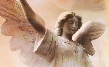Anjo da guarda Ariel