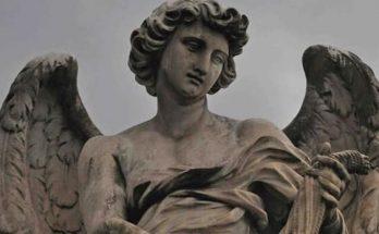 Anjo da Guarda Daniel