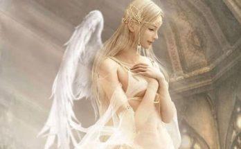 Anjo da guarda Imamaiah