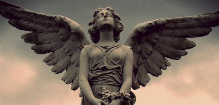 Anjo da guarda Mebahiah
