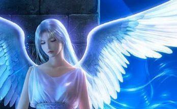 Anjo da guarda Mihael