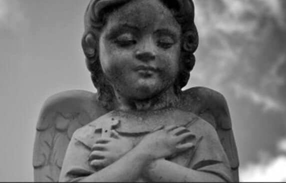 Anjo da guarda Nithael