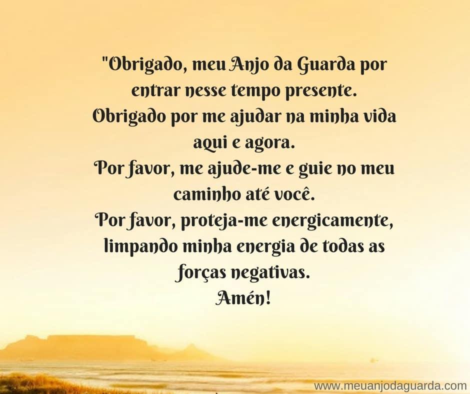 saiba qual a melhor oração ao anjo da guarda