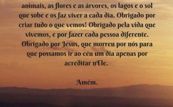 Descubra qual a oração para alcançar uma graça